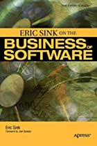 Eric Sink on the Business of Software…