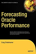 Forecasting Oracle Performance by Craig…