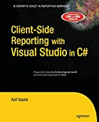 Client-Side Reporting with Visual Studio in…