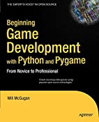 Beginning Game Development with Python and…