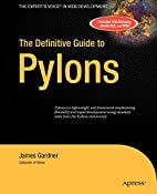 The Definitive Guide to Pylons (Expert's…