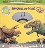 Bentley, Dawn: Dinosaurs and More!: Dinosaurs And More! Travel Pack