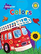Discover Colors (Learning Library Books)…