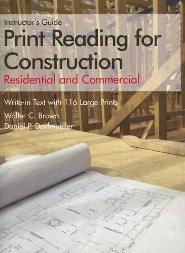 print-reading-for-construction-residential-and-commercial-instructors-guide