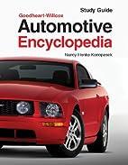 Automotive Encyclopedia (Goodheart-Wilcox…