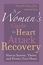 A woman's guide to heart attack…
