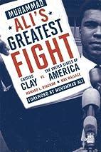 Muhammad Ali's Greatest Fight: Cassius Clay…