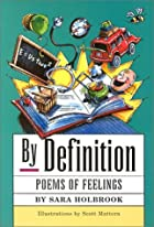 By Definition: Poems of Feelings by Sara&hellip;