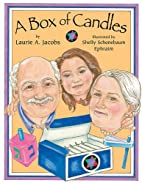 A Box of Candles by Laurie A. Jacobs
