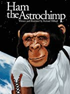 Ham, the astrochimp by Richard Hilliard