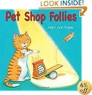 Pet Shop Follies