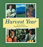 Harvest Year by Cris Peterson