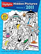 Highlights Hidden Pictures 2011 Volume 2 by…