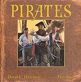 Harrison, David L.: Pirates