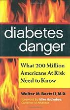Diabetes Danger: What 200 Million Americans…