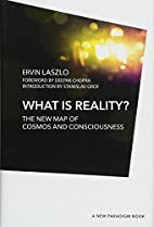 What is Reality?: The New Map of Cosmos,…