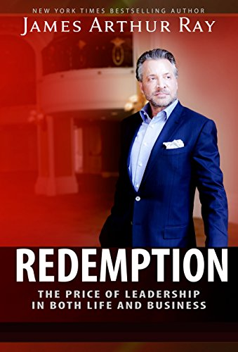 redemption-the-price-of-leadership-in-life-and-business