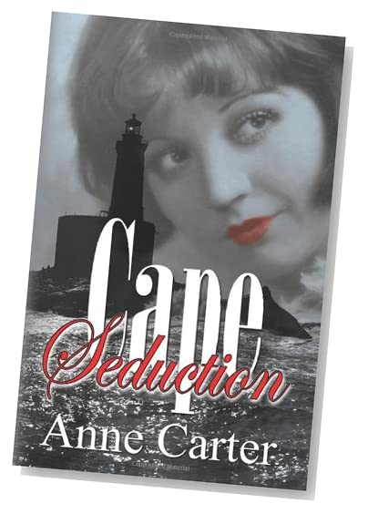 Cape Seduction by Anne Carter