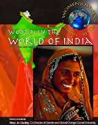 Women in the World of India; Women's issues…