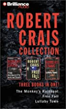 Robert Crais CD Collection: Free Fall /…