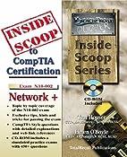 InsideScoop to CompTIA Certification Network…