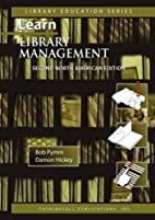 Learn Library Management A Practical Study…