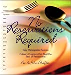 No Reservations Required by Bev Shaffer