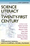 Judith A. Scheppler: Science Literacy for the Twenty-First Century