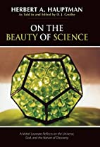 On the Beauty of Science: A Nobel Laureate…