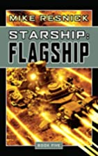 Starship: Rebel (Starship, Book 4) by Mike…