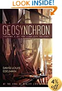 Geosynchron (Book Three of the Jump 225 Trilogy)
