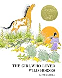 Goble, Paul: Girl Who Loved Wild Horses (Favorites on CD)