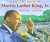 Adler, David: Picture Book of Martin Luther King