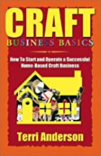 Craft Business Basics: How to Start and…
