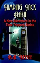 Jumping Jack Flash (A New Adventure in the…