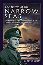 The Battle of the Narrow Seas by Peter Scott