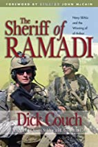 Sheriff of Ramadi by Dick Couch
