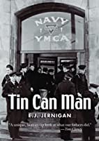 Tin Can Man by E. J. Jernigan