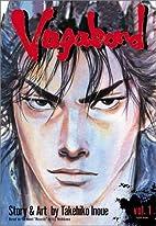 Vagabond, Vol. 1 by Takehiko Inoue