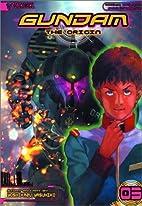 Gundam: The Origin, Volume 3 (Gundam (Viz)…
