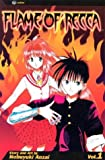 Anzai, Nobuyuki: Flame of Recca 2