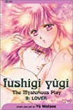 Watase, Yu: Fushigi Yugi