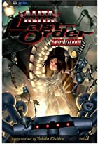 Battle Angel Alita: Last Order, Volume 3:…