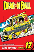 Dragon Ball, Volume 12: The Demon King…