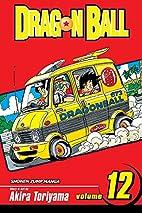 Dragon Ball, Volume 12: The Demon King…