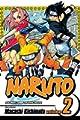 Acheter Naruto volume 2 sur Amazon