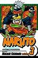 Acheter Naruto volume 3 sur Amazon