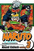 Naruto, Vol. 3: Dreams by Masashi Kishimoto