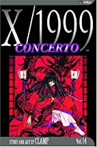 X/1999, Vol. 14: Concerto by Clamp