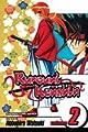 Acheter Rurouni Kenshin volume 2 sur Amazon